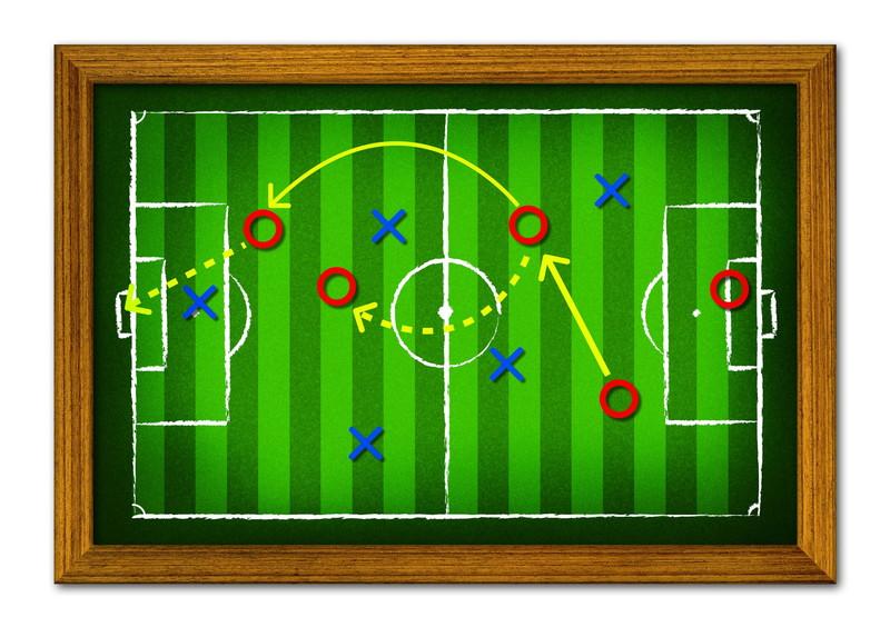 スポーツサッカー